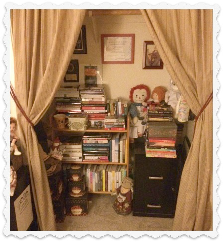 updated book nook - jan-brightened
