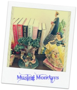 Books & Fairytales-Musings